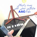 تولید و فروش ابزار کامل بلوک های اتوکلاو شده AAC